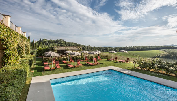 Tuscany Family Package at Castello del Nero
