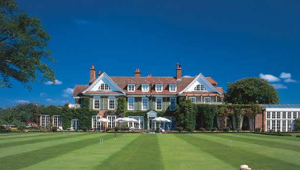 Family Offer at Chewton Glen
