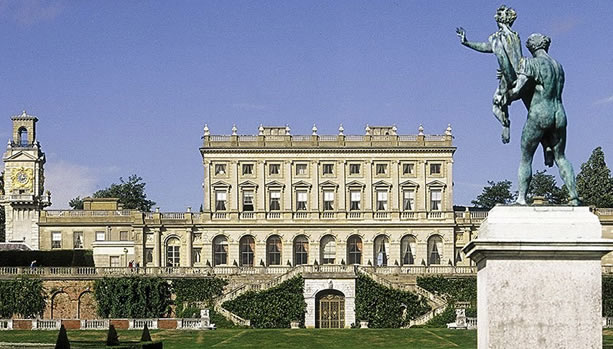 Family Offer at Cliveden House