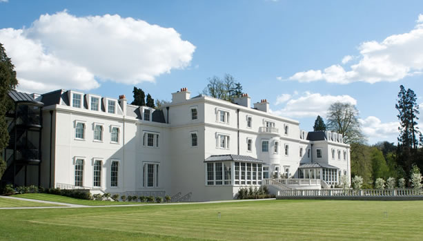 Coworth Park, Ascot - Family Time Package