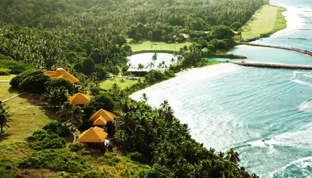 Family Offer at Fregate Private Island, Seychelles