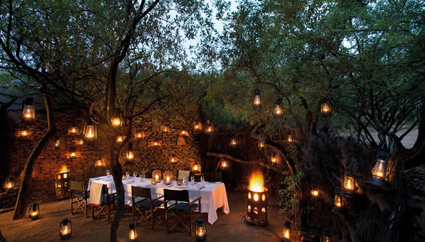 South Africa Family Package at Madikwe Safari Lodge