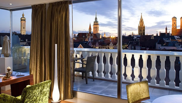 Little Kings and Queens Family Package - Mandarin Oriental, Munich