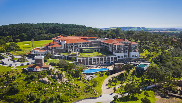 Sintra Family Offer at Penha Longa Resort