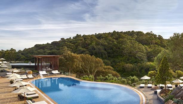 Sintra Family Offer at Penha Longa Resort