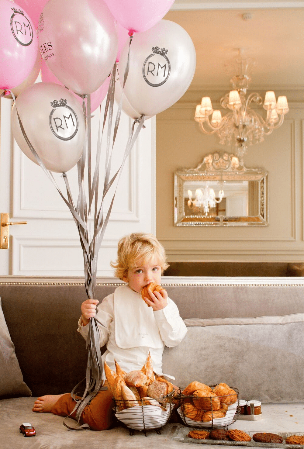 Family Offer at Le Royal Monceau, Raffles Paris