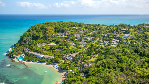Jamaica Family Offer at Round Hill