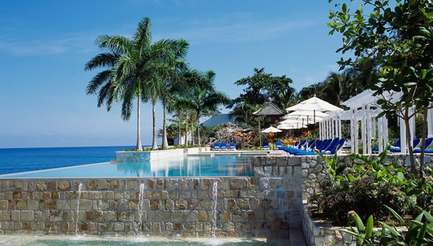 Family Time Offer at Round Hill Hotel & Villas, Jamaica