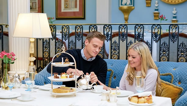 Family Time Package at The Lanesborough, London