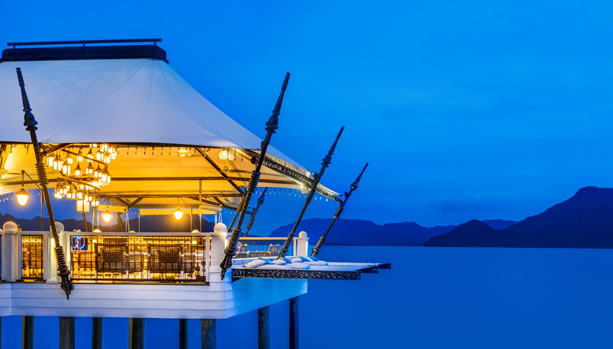 Langkawi Family Package at The St. Regis Langkawi