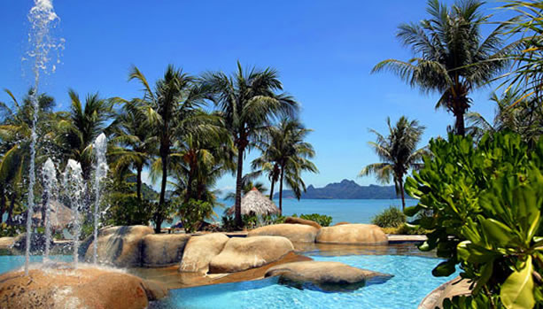 Langkawi Family Package at The Westin Langkawi