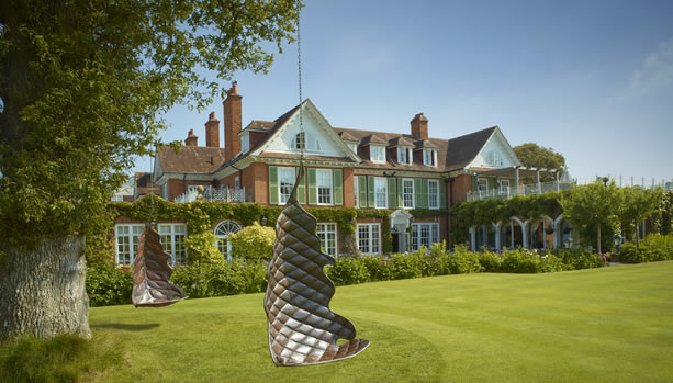 Hampshire Family Package at Chewton Glen