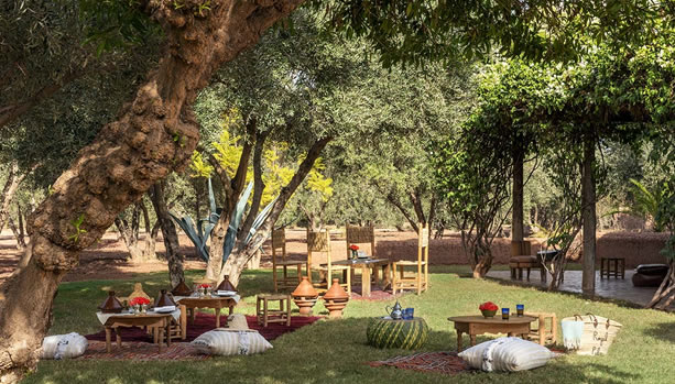 Marrakech Family Package at Faimont Royal Marrakech