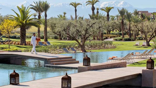 Fairmont Family Moments at Fairmont Royal Palm Marrakech