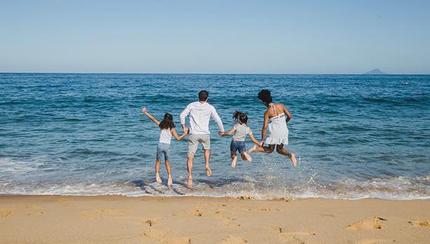 Family Fun Package at akyra Beach Club Phuket