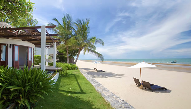 Family Fun Package at Aleenta Hua Hin Resort & Spa