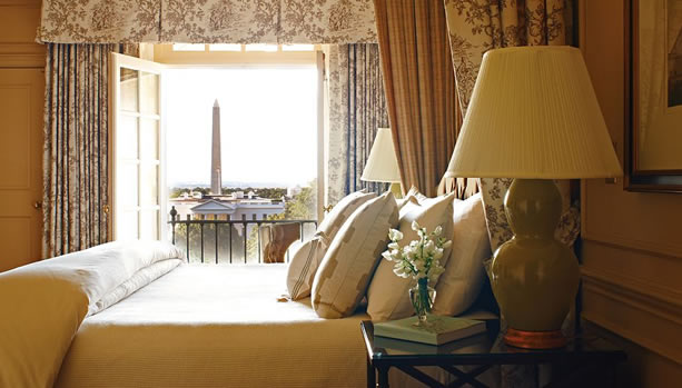 Washington D.C. Family Package at The Hay-Adams