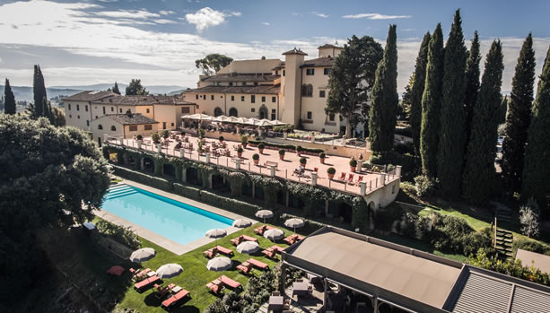 Tuscany Family Package at COMO Castello Del Nero, Tuscany