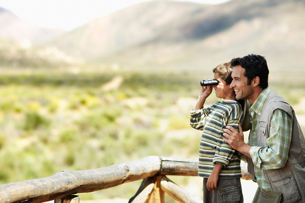 New Family-Friendly African Journey on All-New Four Seasons Private Jet
