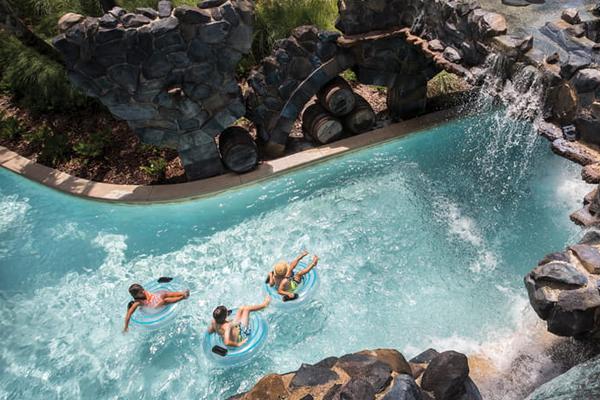 Make Time To Connect at Four Seasons Resort Orlando at Walt Disney World® Resort