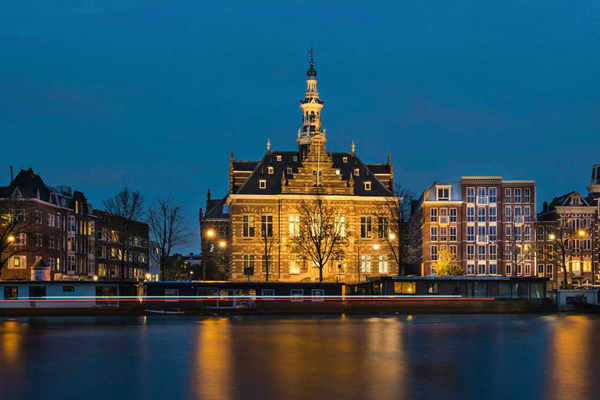 Our Family Stay at the five-star Pestana Amsterdam Riverside