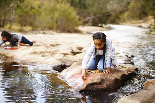 Nature-Based Family Escape at Emirates One&Only Wolgan Valley