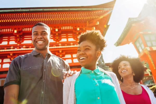 Explore Japan with Adventures by Disney®
