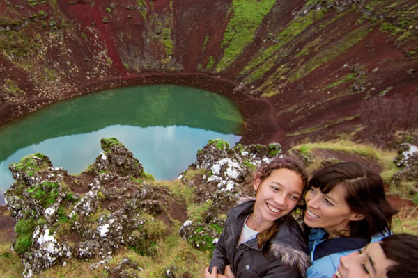 Explore the Most in Iceland with Adventures by Disney®