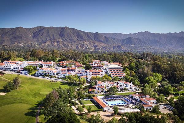 Spring Family Fun Offer at Ojai Valley Inn, Southern California