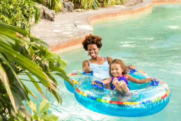 The Royal Family Package at Atlantis Bahamas