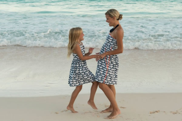 Family Time Offer at Rosewood Bermuda