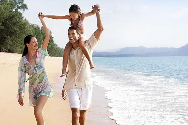 Family Escape to Paradise at JW Marriott Khao Lak Resort & Spa, Thailand