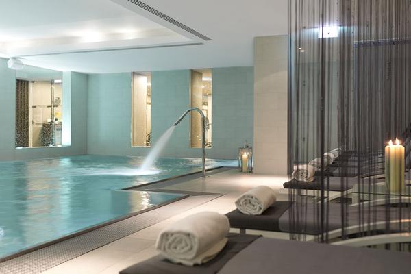 Indoor Pool  - ©The Ritz-Carlton, Vienna