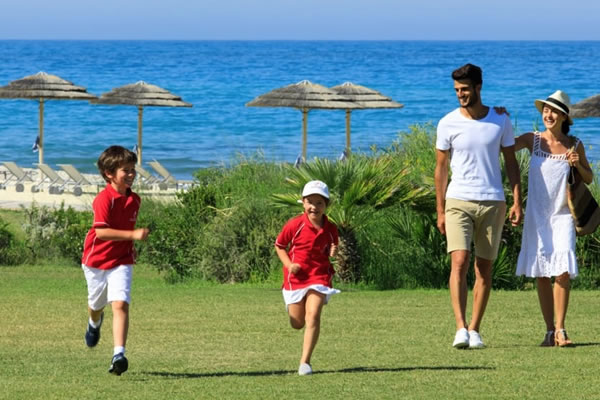 Family Suite Package at Verdura Resort, Sicily