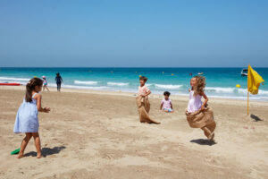 Kids Club - ©Caesars Bluewaters Dubai