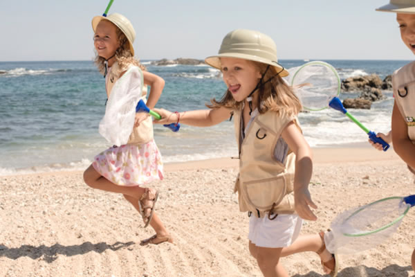 Family Experiences at Chileno Bay Resort & Residences, Los Cabos