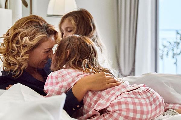 Family Offer - ©Fairmont Le Montreux Palace, Lake Geneva