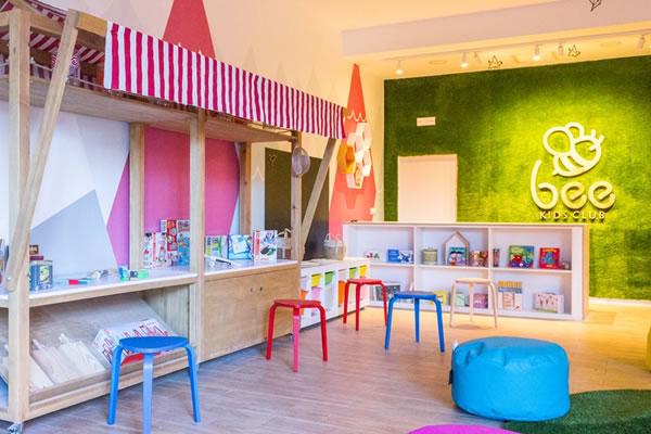 Bee Kids Club - ©Kempinski Hotel Bahía Marbella Estepona