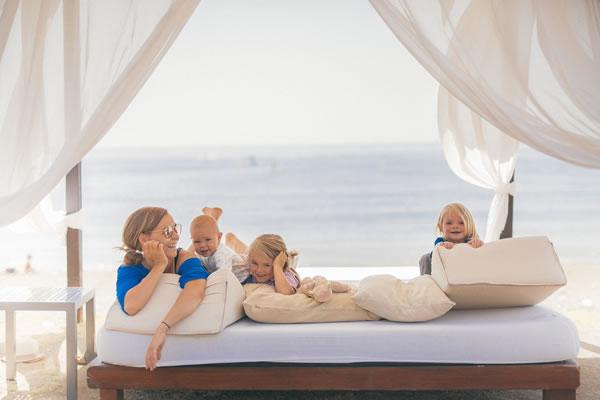 Family Offer - ©Kempinski Hotel Bahía Marbella Estepona