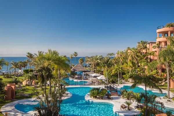 Pools - ©Kempinski Hotel Bahía Marbella Estepona