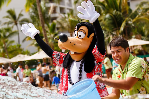 Go Behind the Magic of Aulani, A Disney® Resort & Spa