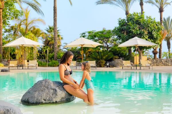 Tenerife Family Holidays Offer at The Ritz-Carlton, Abama