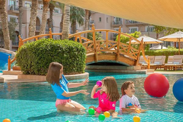 Ritz Kids® Program - ©The Ritz-Carlton, Dubai