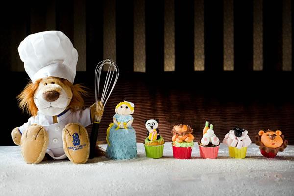 Ritz Kids - ©The Ritz-Carlton, Hong Kong