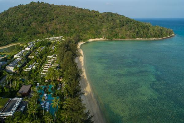 Beach - ©Rosewood Phuket