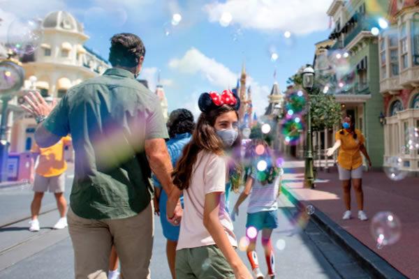 ©Walt Disney World Orlando