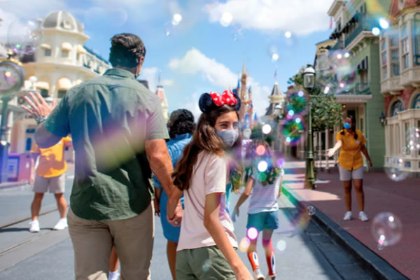 A Look Ahead at Walt Disney World® Resort