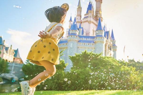 Walt Disney World® Resort, Orlando