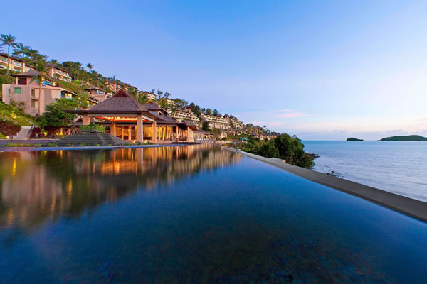 Exterior -©The Westin Siray Bay Resort & Spa, Phuket
