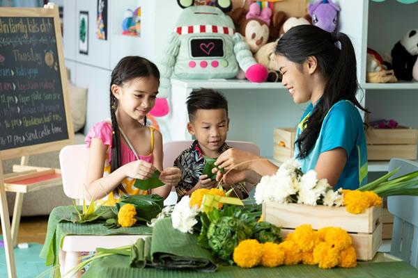 Kids Club -©The Westin Siray Bay Resort & Spa, Phuket